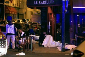 atentados francia
